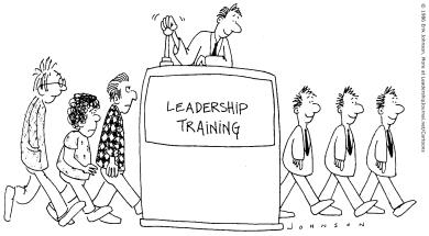 clone leadership