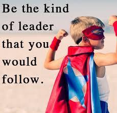 leader superman