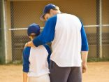 parent and child sports