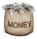 Bag-of-Money